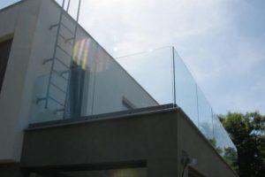 zámočníctvo Senec - výroba zábradlí