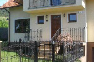 zámočníctvo Bratislava - ploty
